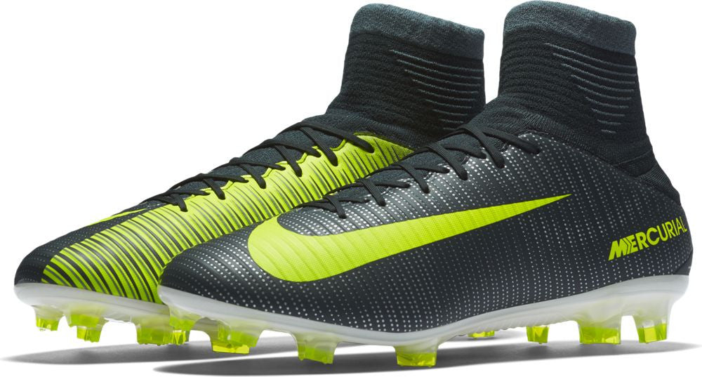 9d9737fd541321 The Village Soccer Shop · Cart. Nike Mercurial Veloce III Dynamic Fit CR7 ( FG) Men s Firm-Ground Football Boot