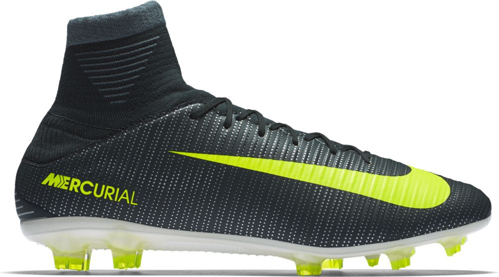 Nike Mercurial Veloce III Dynamic Fit CR7 (FG) Men's Firm-Ground Football Boot