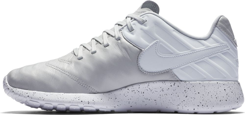 Nike Roshe Tiempo VI Men's Shoe - Pure Platinum