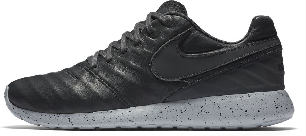Nike Roshe Tiempo VI Men's Shoe - Dark Grey/Wolf Grey