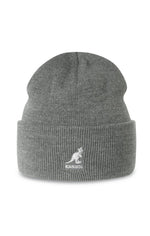 Kangol Acrylic Pull-On - Dk. Flannel