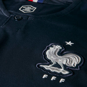 Nike France 2018 Home Stadium Jersey