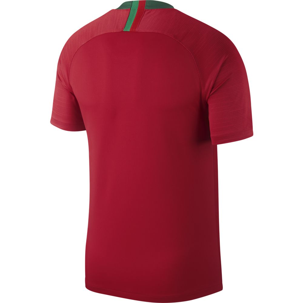 Conception innovante 06853 c098c Nike Portugal 2018 Home Stadium Jersey