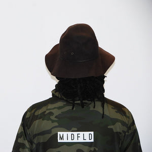 MIDFLD Get Up Camo Windbreaker - The Village Soccer Shop