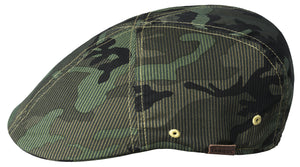 Kangol Pattern Flexfit 504 - Camo - Village Soccer Shop