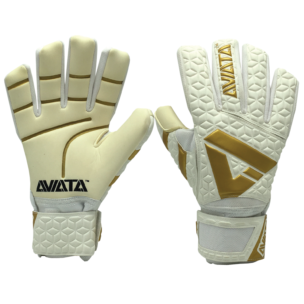 Aviata Viper De Luxe Blanco - Village Soccer Shop