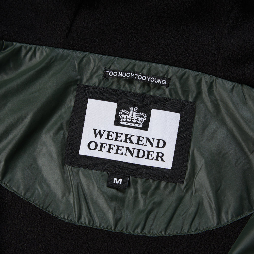 Weekend Offender Technician - Deep Forest