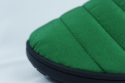 SUBU Tokyo Fall & Winter Slippers - Artificial Green