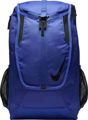 Nike Shield Football Backpack - Paramount Blue