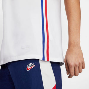 Nike France 2020 Stadium Away Mens Soccer Jersey