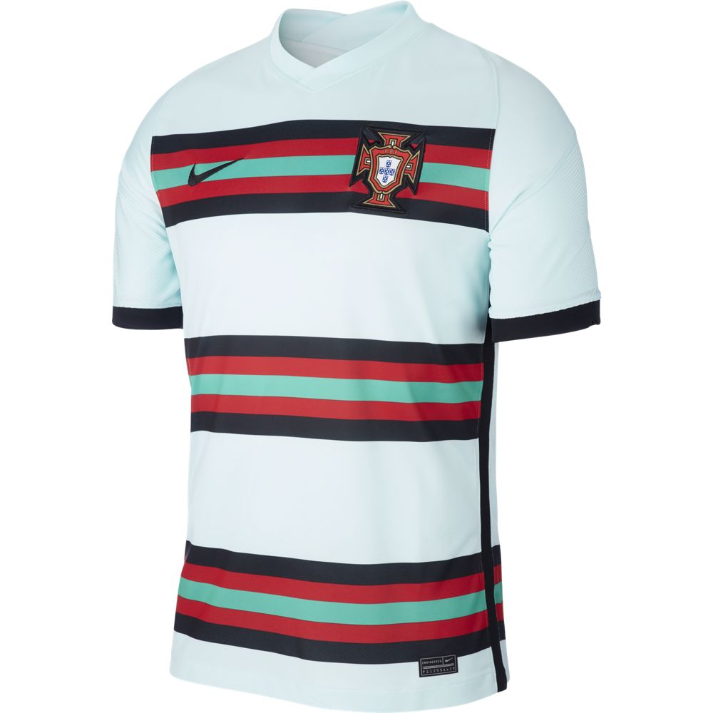 Nike Portugal 2020 Stadium Away Mens Soccer Jersey