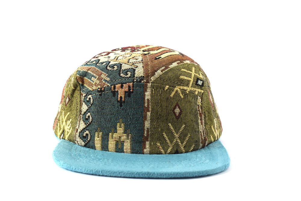 Lower Park Al Tabqah 5-Panel Hat