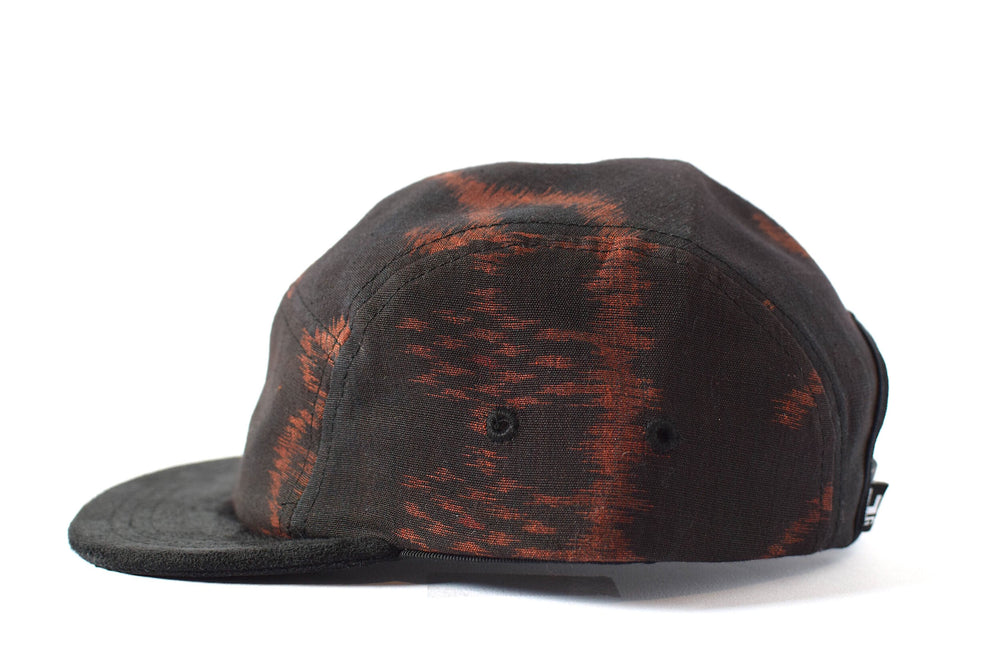 Lower Park Bakaru 5-Panel Short Brim