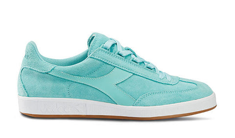 Diadora B. Original Sneakers - Aruba Blue