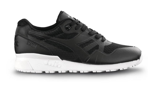 Diadora N9000 MM Sneakers - Black/White