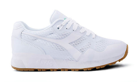 Diadora N9000 MM Sneakers - White/White
