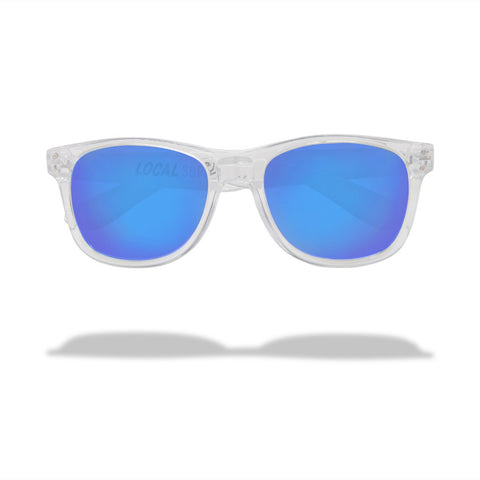 Local Suppy Sunglasses - Everyday: Heisenberg