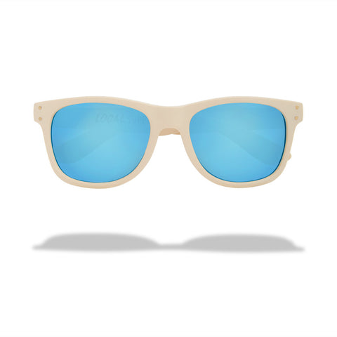 Local Suppy Sunglasses - Everyday: Ice Cream