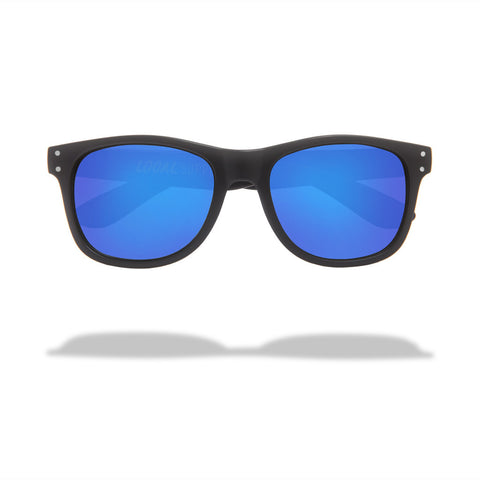 Local Suppy Sunglasses - Everyday: Midnight