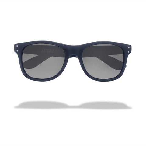 Local Suppy Sunglasses - Everyday: Deep Blue