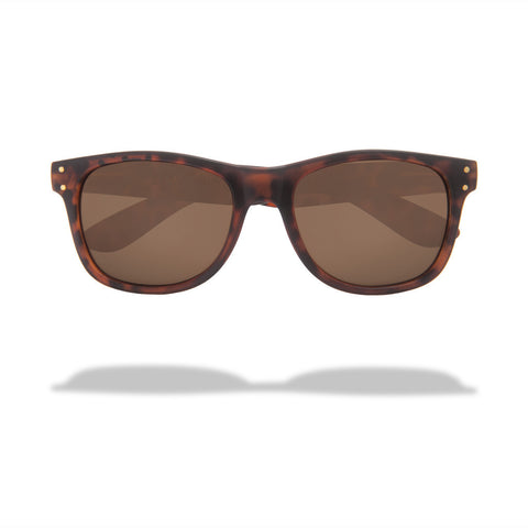 Local Suppy Sunglasses - Everyday: Turtles