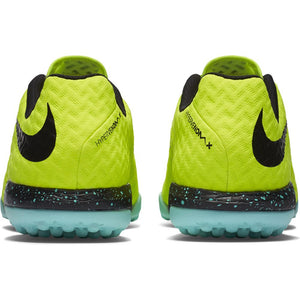 Nike HypervenomX Finale TF Turf Shoes - Volt