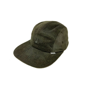 Utopian Projects Patrol Long Bill - UP09 Corduroy - Olive