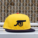 Talisman & Co. - Gunners Cap - The Village Soccer Shop