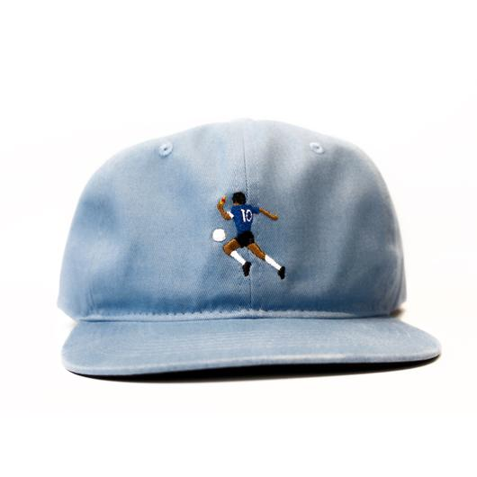 Talisman & Co. - Beeradona Cap - The Village Soccer Shop