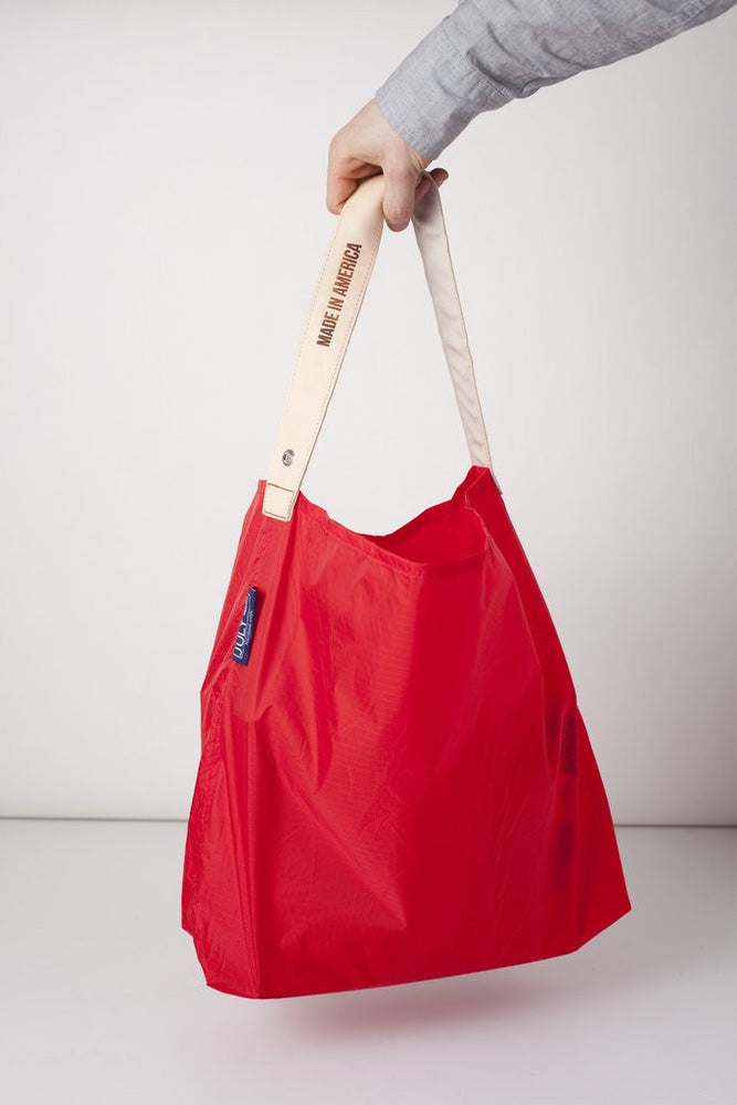 July Nine Sushi Sack (Large) - Red