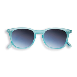 IZIPIZI Paris Sunglasses #E - Light Azure