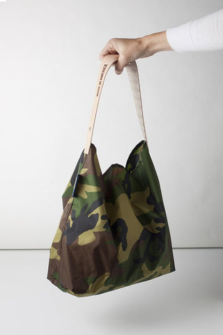 July Nine Sushi Sack (Regular) - Camo
