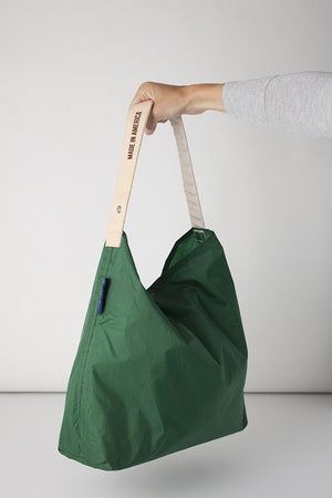 July Nine Sushi Sack (Large) - Forest
