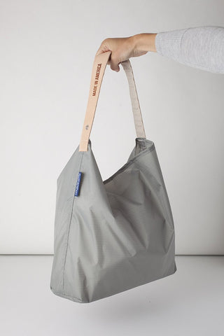 July Nine Sushi Sack (Regular) - Grey