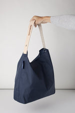 July Nine Sushi Sack (Large) - Navy