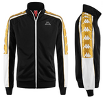 Kappa 222 Banda 10 Ahran Jacket - Village Soccer Shop