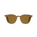 Parafina Niebla Sunglasses - Painted Cork/Royal Caramel