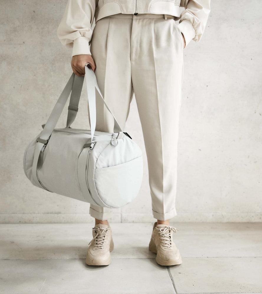Notabag Duffle - Grey