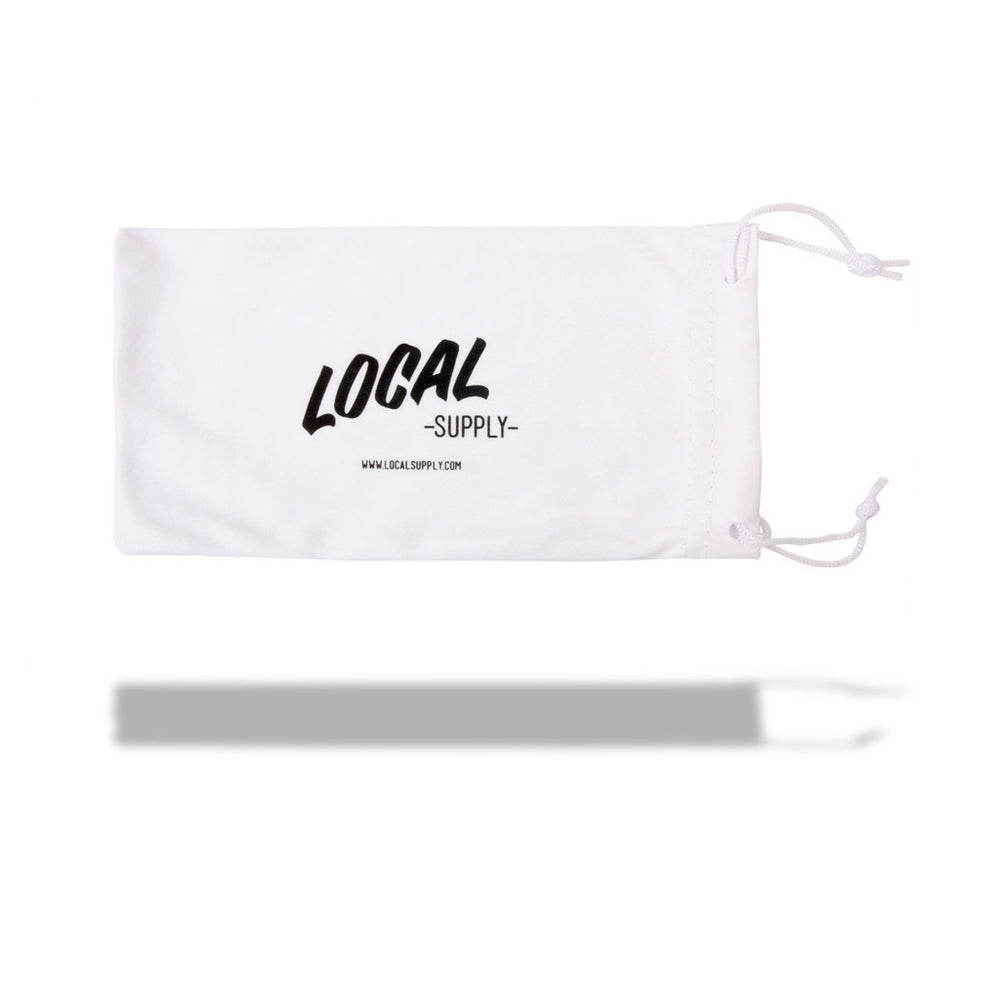 Local Suppy Sunglasses - Airport: LAX