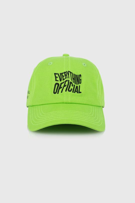 Official Headwear - Everything Official Dad Hat