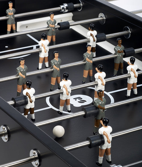 RS Barcelona - RS#3 Wood Foosball Table