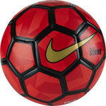 Nike FootballX Strike Football - Challenge Red