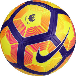 Nike Premier League Ordem 4 Football - Hi-Vis