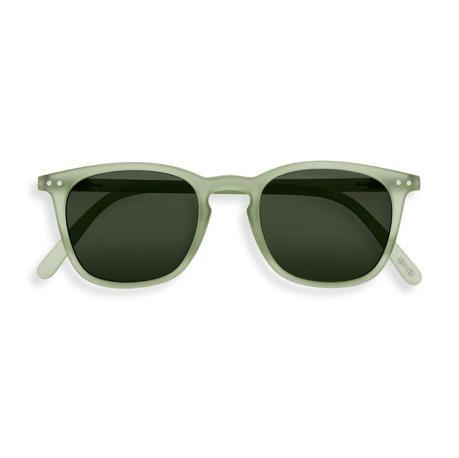 IZIPIZI Paris Sunglasses #E - Peppermint
