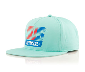 Official Headwear - USA '84