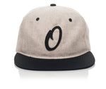 Official Headwear - PRO O BLK