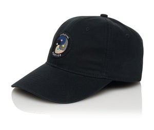 Official Headwear - Forever BLK - Village Soccer Shop