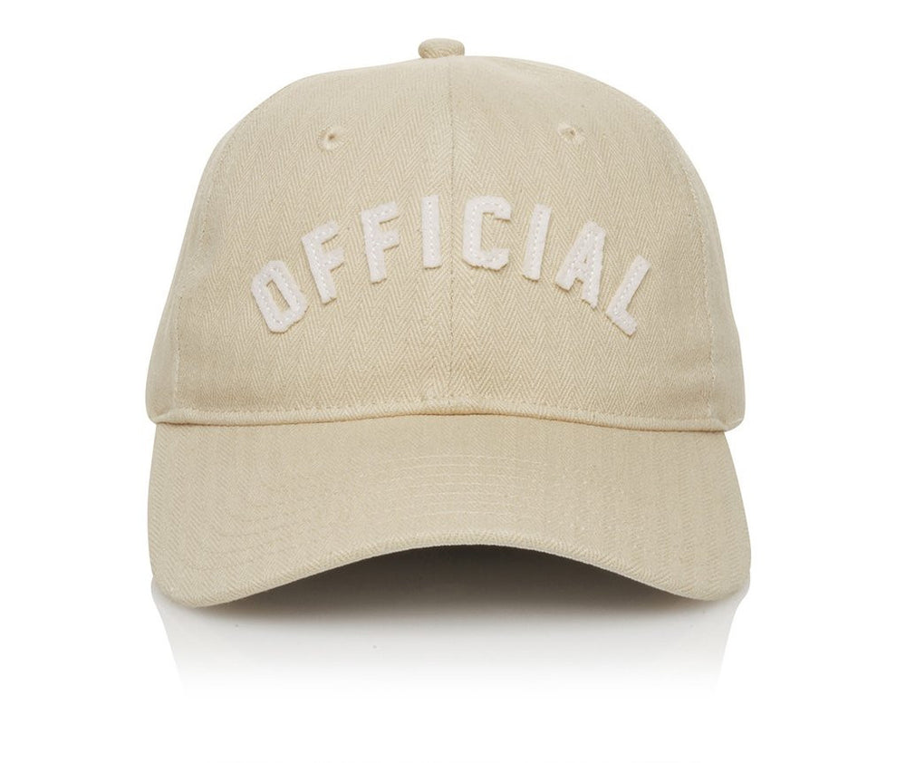 Official Headwear - ARC Khaki - The Village Soccer Shop