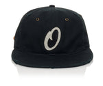 Official Headwear -ROJO O BLK