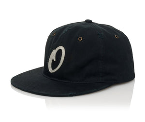 Official Headwear -ROJO O BLK - Village Soccer Shop